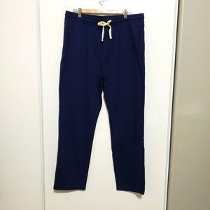 2/$20 Men's Joe fresh lounge pants L